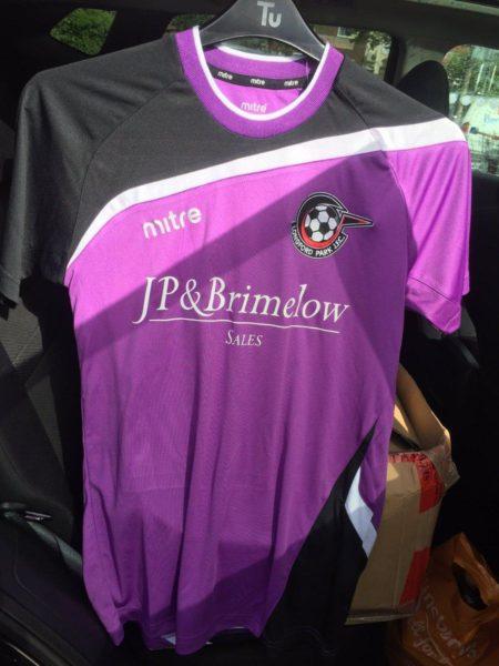 Longford girls FC