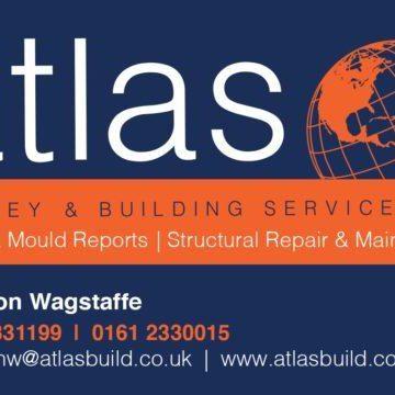 Atlas Build April 2021