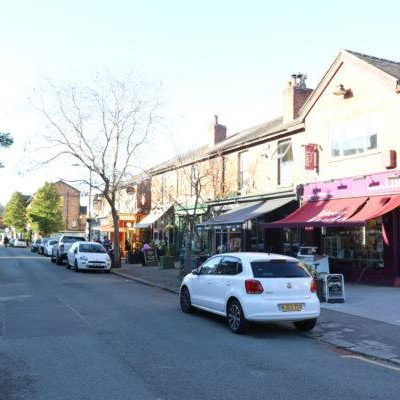 Beech Road Shops