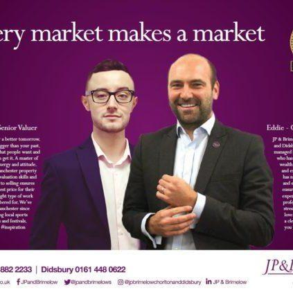 Every Market makes a market - Feb 21