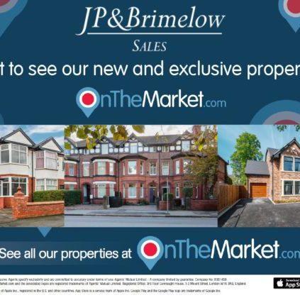 JP & Brimelow OTM advert