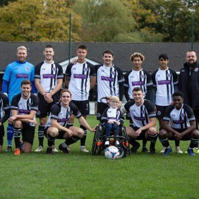 Oscar and West Team