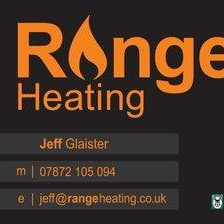 Range Heating